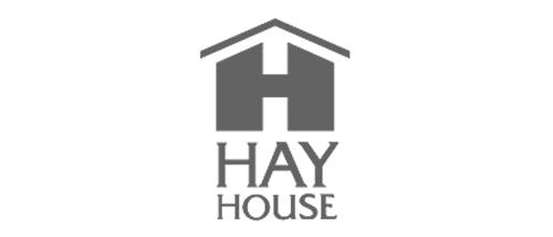 12 hay house