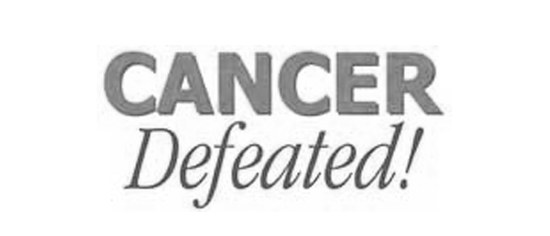 13 cancer defeated