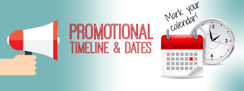promotional-dates